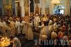Престольный праздник Свято-Михайловского кафедрального собора города Мозыря
