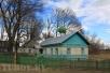 Храм в честь Преображения Господня в деревне Селец Брагинского района