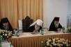 В Минске прошло заседание Синода Белорусской Праволславной Церкви