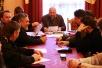 В Туровском епархиальном управлении подвели итоги работы четырех благочиний