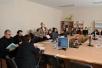 Заседание районного методического объединения социальных педагогов