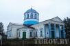 Свято-Николавская церковь в деревне Рыботин