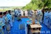Празднование Табынской иконе Божией Матери на Святых Ключах в Башкирии