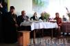 Епископ Туровский и Мозырский Стефан посетил отделение для ветеранов и инвалидов