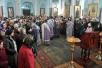 Божественная Литургия в праздник Торжества Праволсавия