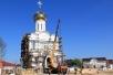 Кафедральный собор в честь святителей Кирилла и Лаврентия Туровских