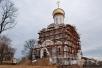 Епископ Туровский и Мозырский Стефан посетил с рабочим визитом город Туров