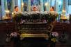 Утреня в Свято-Михайловском кафедральном соборе