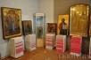 Сегодня в Мозыре откроется выставка старинной иконы и церковной утвари