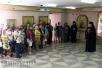 В Мозыре открылась выставка современного церковного искусства