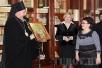 Открытие выставки «Сокровища церковных библиотек Гомельской и Туровской епархий